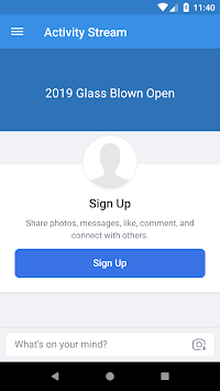 2019 Glass Blown Open pc screenshot 2