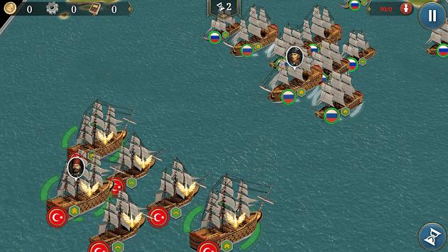 European War 6: 1804 pc screenshot 2