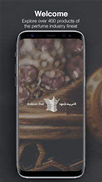 Arabian Oud عطور العربية للعود pc screenshot 1
