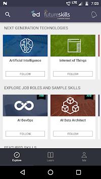 Future Skills Nasscom pc screenshot 2