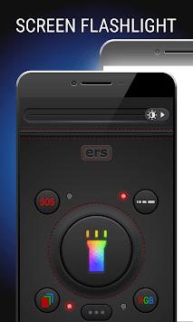 Screen Flashlight pc screenshot 1