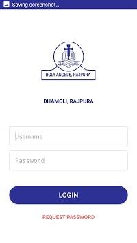 Holy Angels School,Rajpura pc screenshot 1