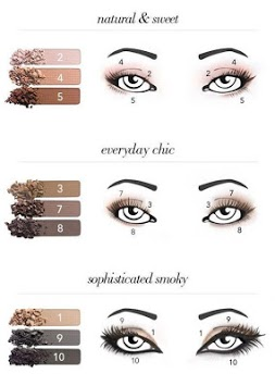 Eye Makeup Brushes pc screenshot 1