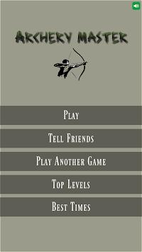 Archery Master Addicting Arrow Shooting Game pc screenshot 1