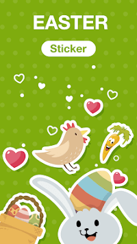 Easter Day FREE Emoji Sticker pc screenshot 2