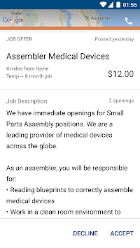 Remedy Staffing pc screenshot 1