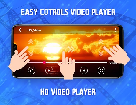 SX Video Player : All Format Video Player pc screenshot 2