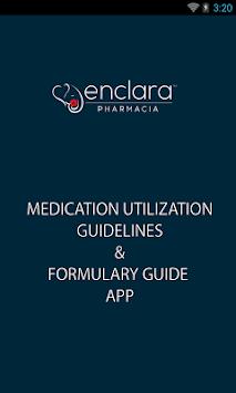 MUGs & Formulary Guide pc screenshot 2