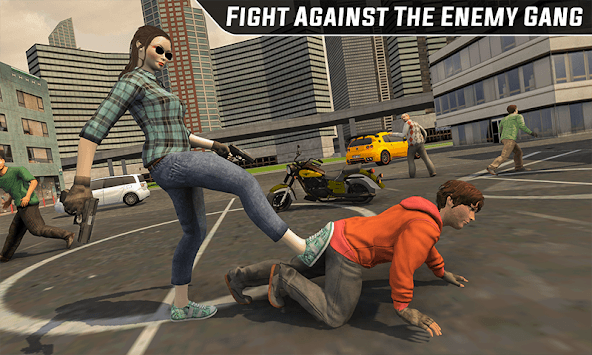 Gangster City -  Immortal Mafias pc screenshot 2