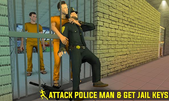 Secret Agent Prison Escape Mission pc screenshot 2