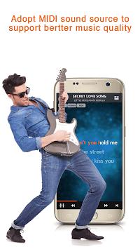 Magicsing : Smart Karaoke for everyone pc screenshot 2