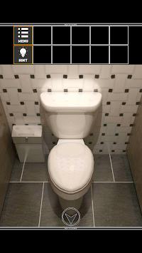 Escape game: Restroom. Restaurant edition pc screenshot 1