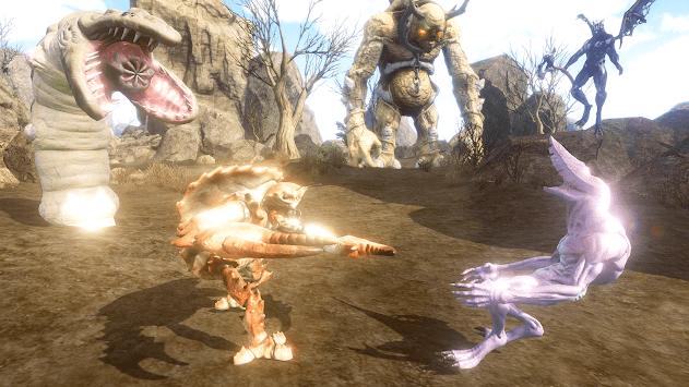 Mutant Crab Simulator pc screenshot 2