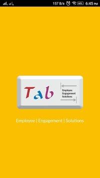 TAB Event App pc screenshot 1