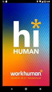 Workhuman Conference 2019 pc screenshot 1