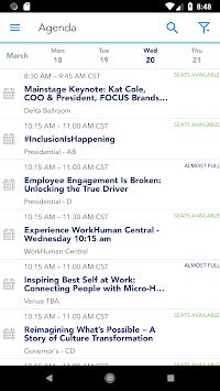 Workhuman Conference 2019 pc screenshot 2