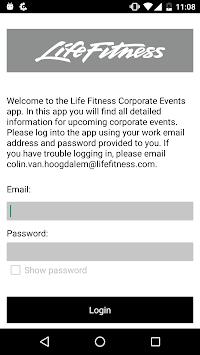 LF Events pc screenshot 2