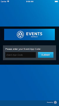 VW Events pc screenshot 1