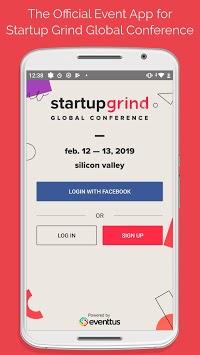 Startup Grind Global 2019 pc screenshot 1