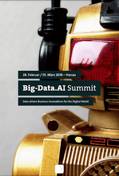 Big-Data.AI Summit 2018 pc screenshot 1