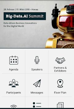 Big-Data.AI Summit 2018 pc screenshot 2