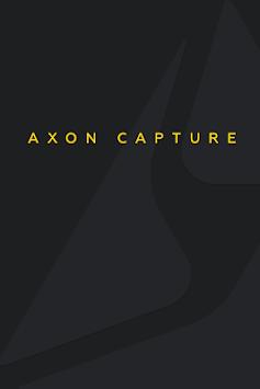 Axon Capture pc screenshot 1