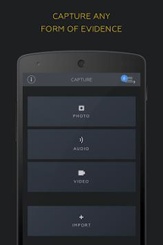 Axon Capture pc screenshot 2