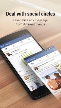 Multiple Accounts:Parallel App pc screenshot 1