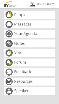 EY Meetings pc screenshot 2