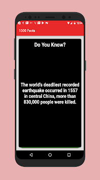 10000 Facts for all pc screenshot 1