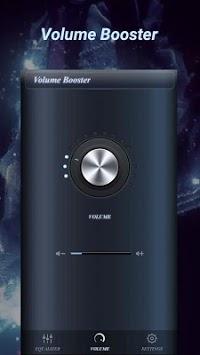 Music Fantasy Equalizer pc screenshot 1