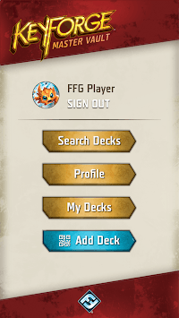 KeyForge: Master Vault pc screenshot 2