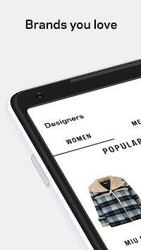 Farfetch: Shop Designer Clothing, Shoes & Gifts pc screenshot 2