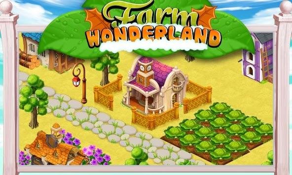Farm Wonderland pc screenshot 1