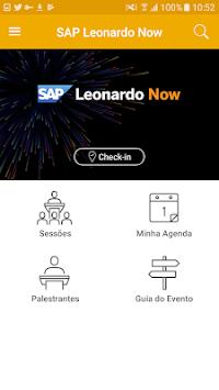 SAP Leonardo Now pc screenshot 1