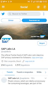 SAP Leonardo Now pc screenshot 2