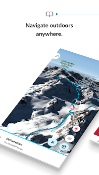 FATMAP: Ski, Bike & Hike Guide pc screenshot 1