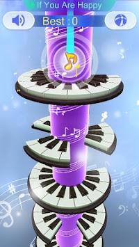 Piano Loop pc screenshot 1