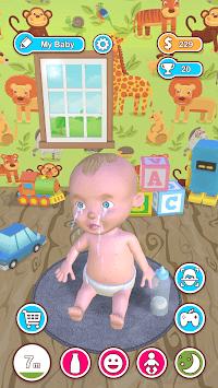 My Growing Baby pc screenshot 1
