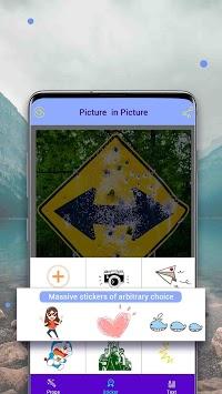PIP Collage Maker Edit pc screenshot 2