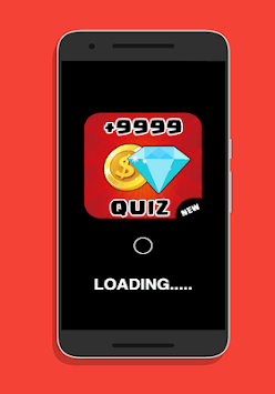 Quiz For Free Fire Diamonds pc screenshot 1