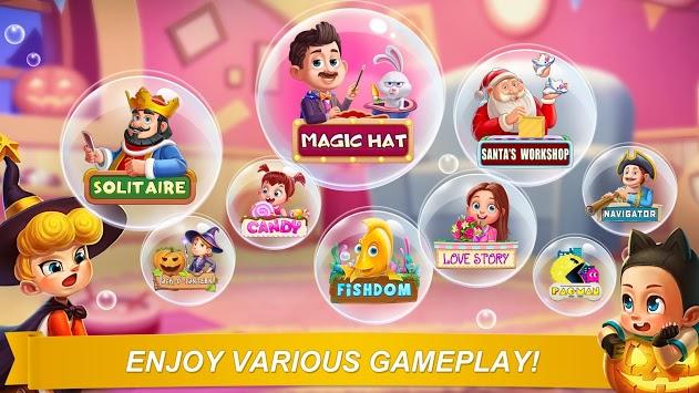 Bingo Club pc screenshot 2