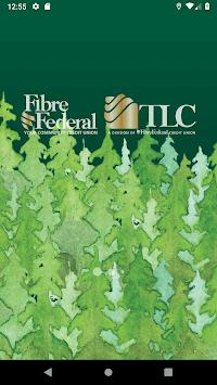 Fibre Federal/TLC Credit Union pc screenshot 1