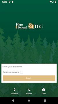 Fibre Federal/TLC Credit Union pc screenshot 2
