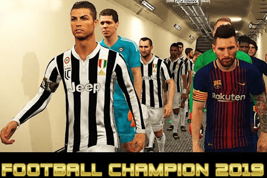 2019 Soccer Champion - Football League pc screenshot 2