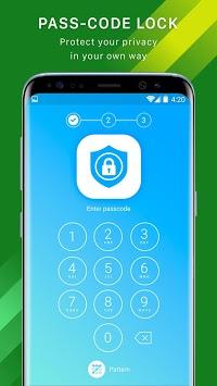 App lock - Fingerprint Password pc screenshot 1