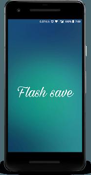 Flash save - Downloader for Instagram pc screenshot 1