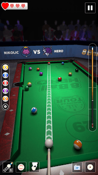 8 Ball Hero pc screenshot 1