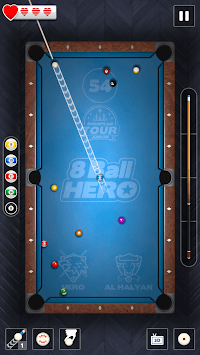 8 Ball Hero pc screenshot 2