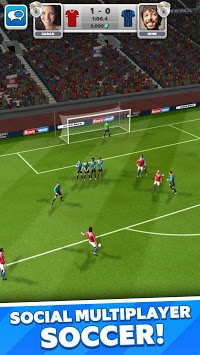 Score! Match pc screenshot 2